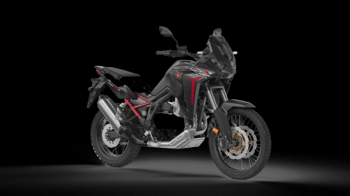 Honda CRF1100L AS ERRA